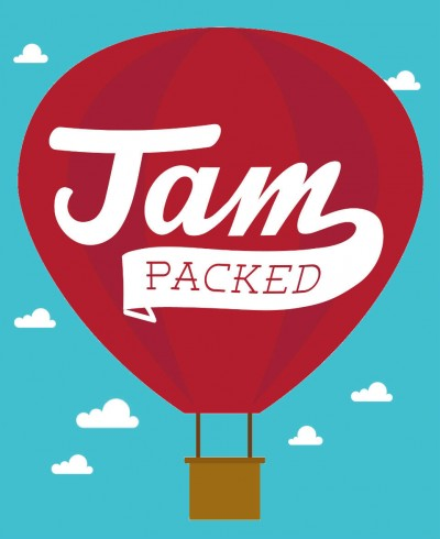 Jam Packed Logo