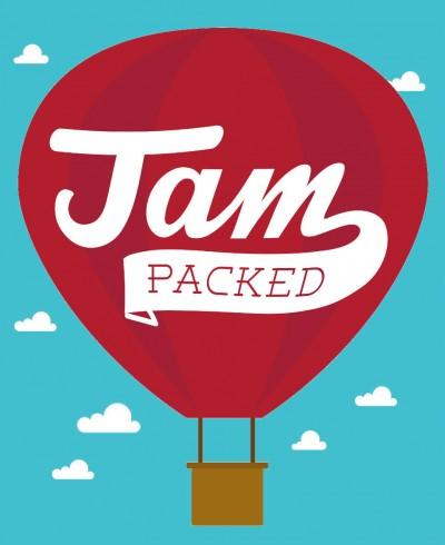 Jam Packed Logo