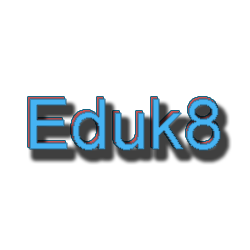 The Eduk8 Blog